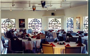 Aero Club Banquet Room